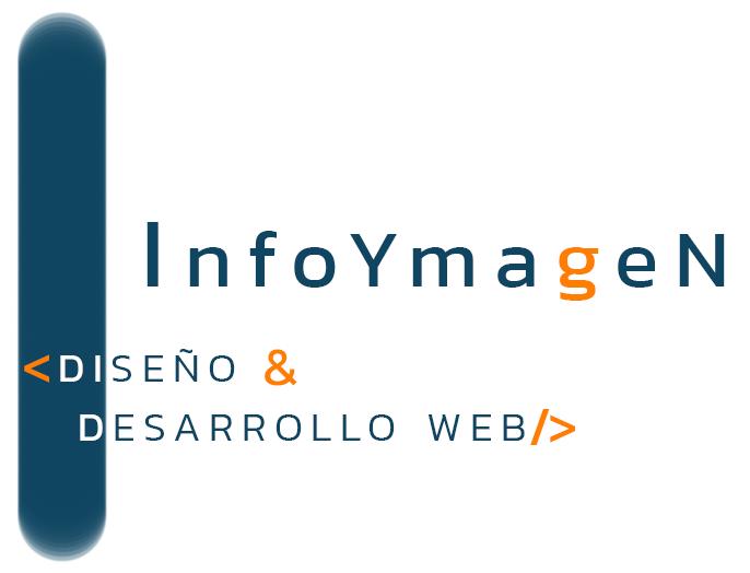 Infoymagen Nuevo Logo